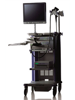 電子内視鏡検査